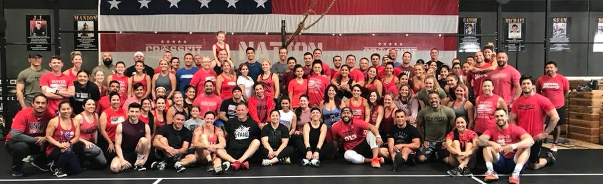 How to Join CrossFit Pandemic • Norco, CA